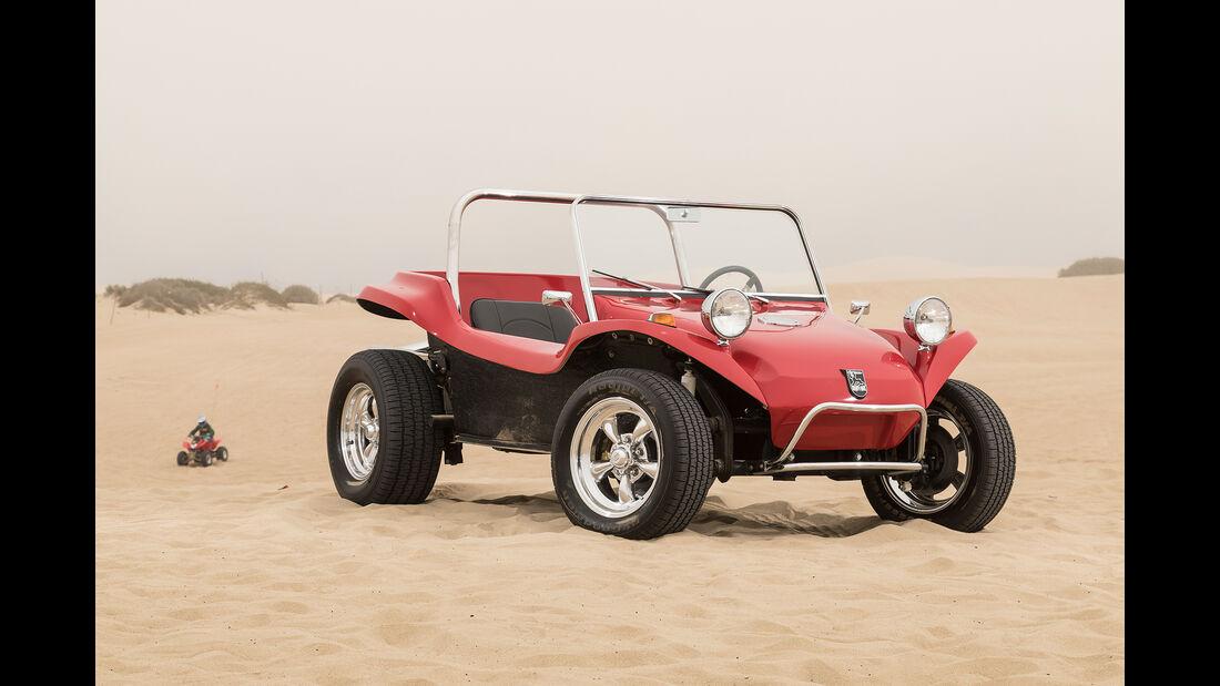 VW Buggy Meyers Manx