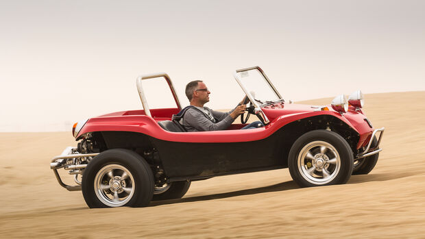 VW Buggy Meyers Manx
