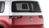 VW Bulli Genf 2011