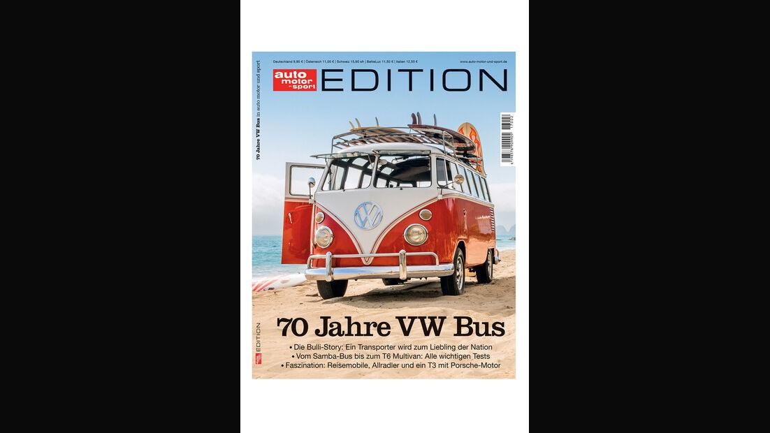 VW Bulli Impression