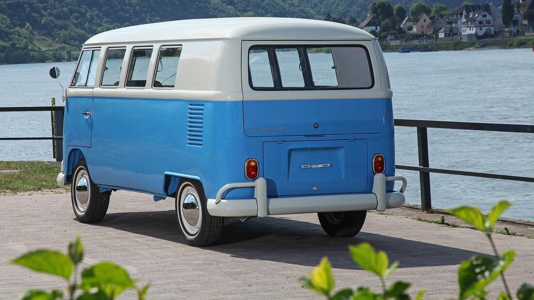 VW Bulli T1 Restauration Verkauf