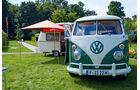 VW Bus, Bulli