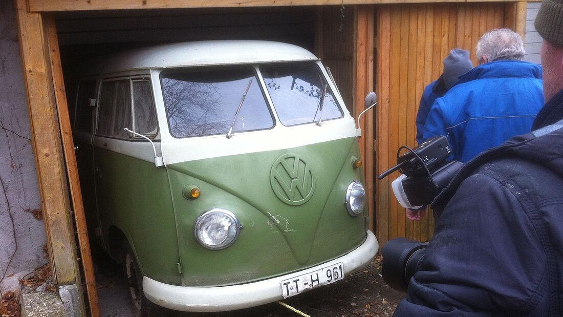VW Bus T1