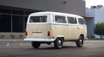 VW Bus T2 EV West Elektroumbau