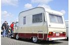 VW Bus T2A Gipsy