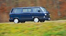 VW-Bus T3, Gunter Liehr, Seitenansicht