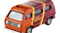 VW Bus T3, Hot Wheel Filmautoklassiker 2013