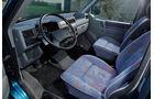 VW Bus, T4, Cockpit