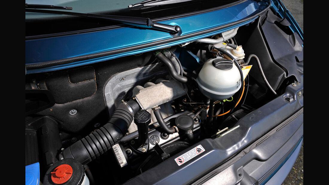 VW Bus, T4, Motor