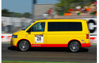 VW Bus T5, TunerGP 2012, High Performance Days 2012, Hockenheimring