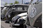 VW Bus, VW Käfer