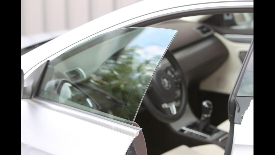 VW CC 1.8 TSI, Fahrertür