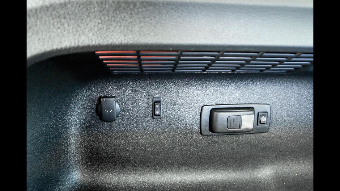 VW Caddy 2.0 TDI BMT 4Motion Beach