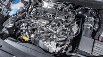 VW Caddy 2.0 TDI, Motor