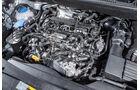 VW Caddy 2.0 TDI, Motor