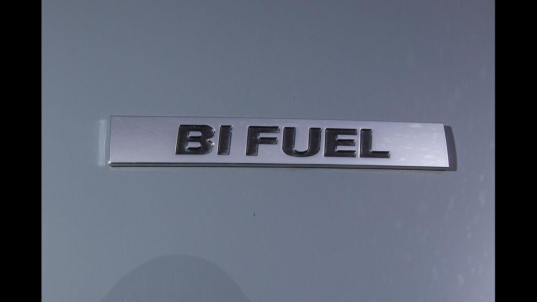 VW Caddy Bifuel, Typenbezeichnung