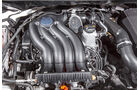 VW Caddy Bifuel, VW Caddy Ecofuel, Motor