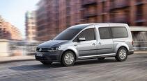 VW Caddy Maxi - Hochdachkombi - Trendline