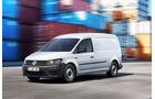 VW Caddy Maxi - Kastenwagen - Nutzfahrzeug