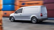 VW Caddy Maxi - Kastenwagen