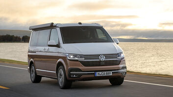VW California 6.1