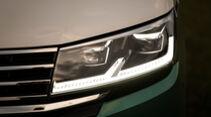 VW California 6.1 2.0 TDI Ocean, Exterieur