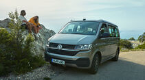 VW California 6.1 Beach