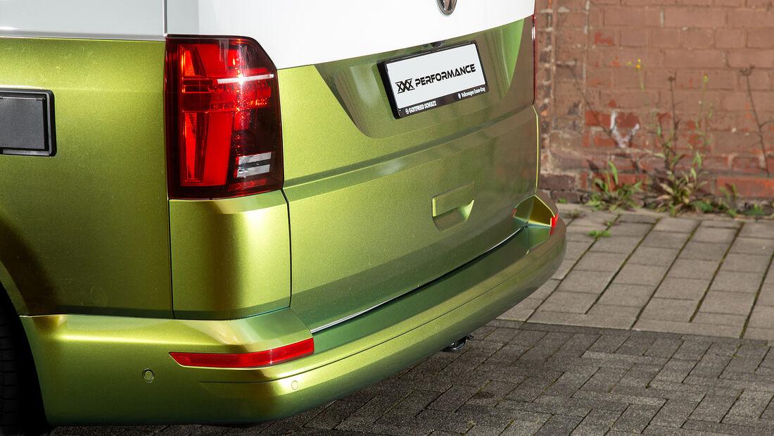 VW California 6.1 von xXx Performance