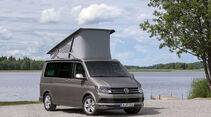 VW California Beach - Caravan Salon 2015