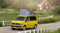 VW California Ocean - Caravan Salon 2015