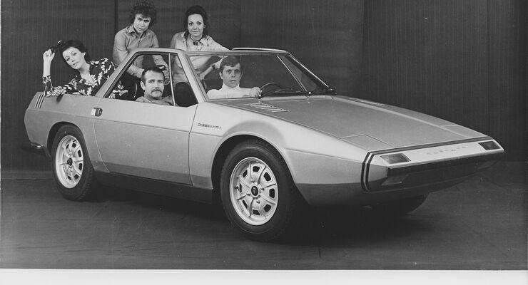 VW Cheetah