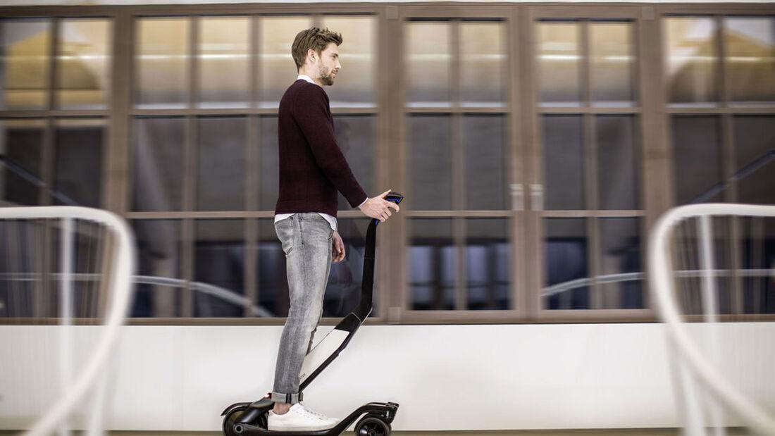 VW Cityskater E-Scooter