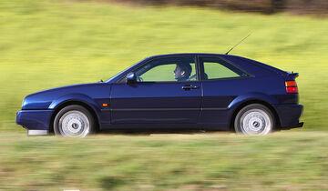 VW Corrado G60