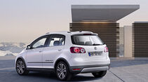 VW Cross Golf