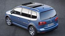 VW Cross Touran