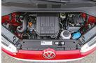 VW Cross Up 1.0, Motor