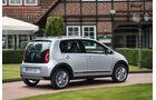 VW Cross Up 1.0, Seitenansicht