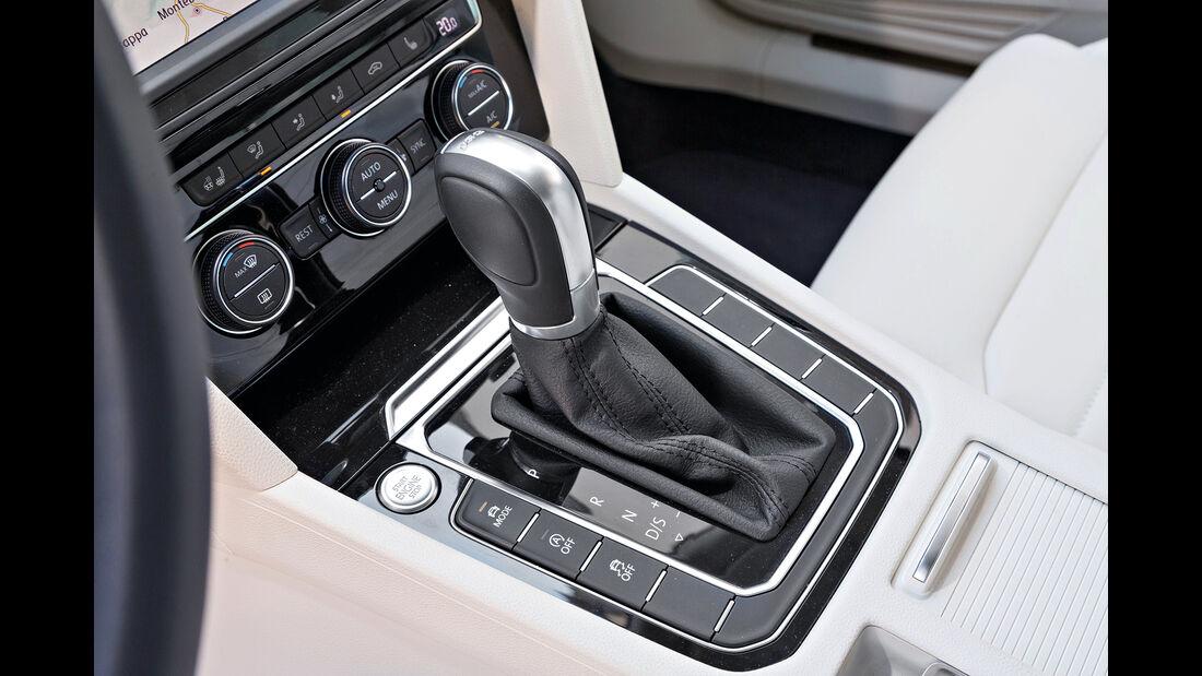 VW DSG