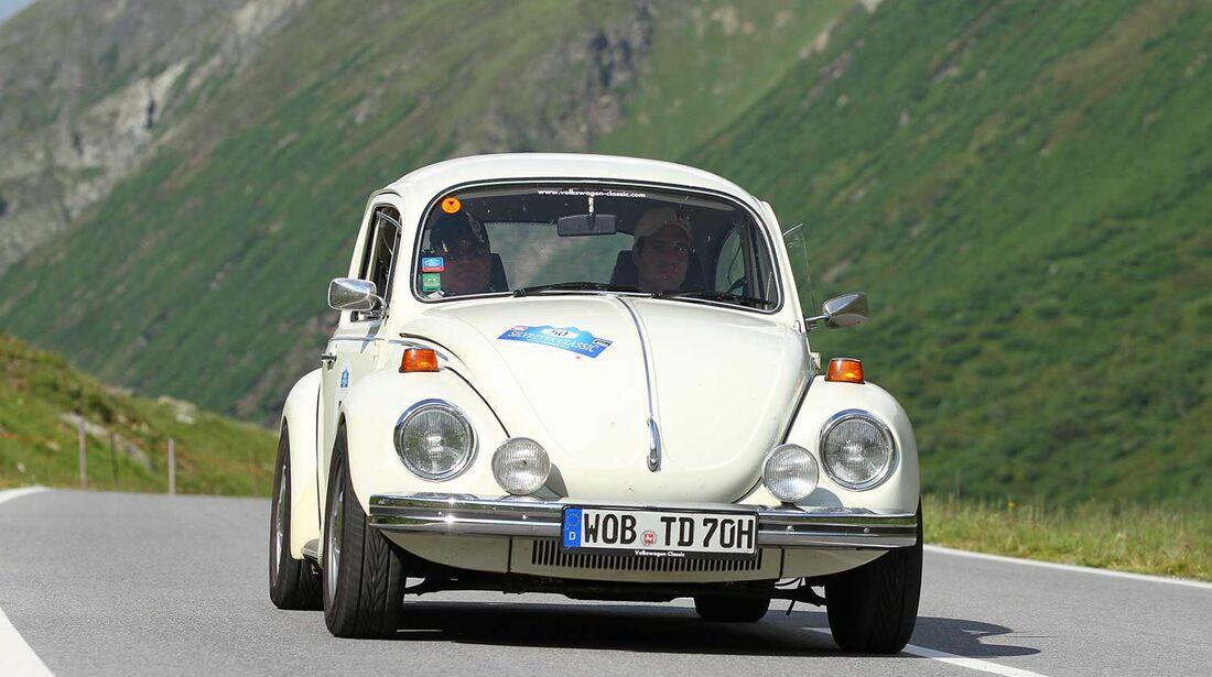 VW Decker Käfer 1302