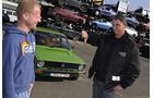 VW Derby, GLS, Schrotthändler und Besitzer