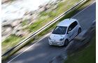 VW E-Up, Draufsicht