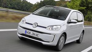 VW E-Up Elektro
