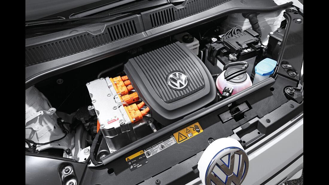VW E-Up,Motor