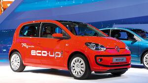 VW Eco Up