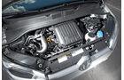VW Eco-Up, Motor