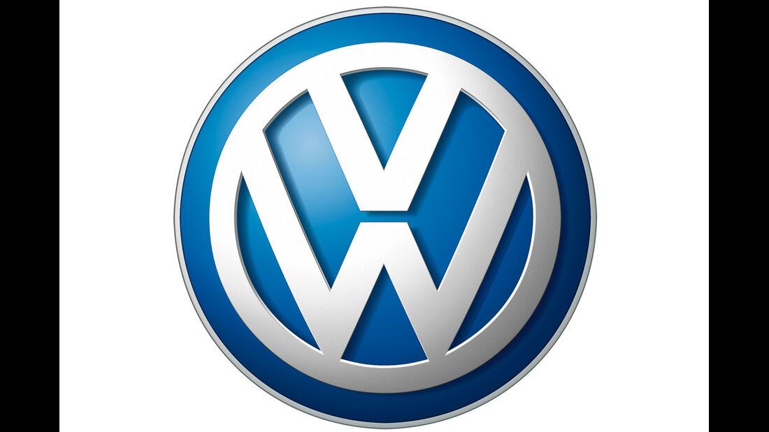 VW, Emblem