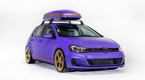VW Enthusiast Vehicles Golf GTI