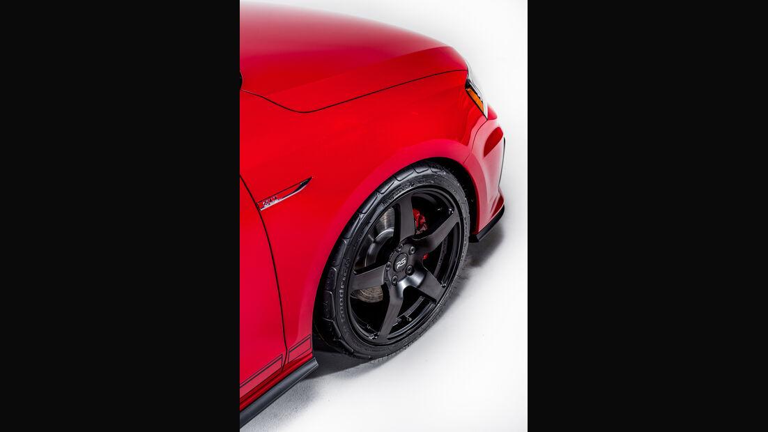VW Enthusiast Vehicles Jetta GLI