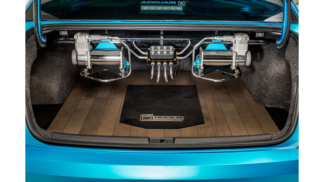 VW Enthusiast Vehicles Passat
