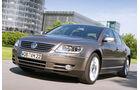 VW Eos 1.4 TSI, Seitenansicht